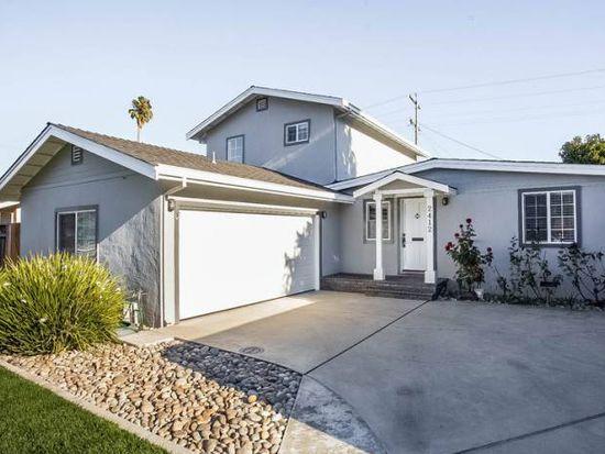 2412 Tulip Rd, San Jose, CA 95128