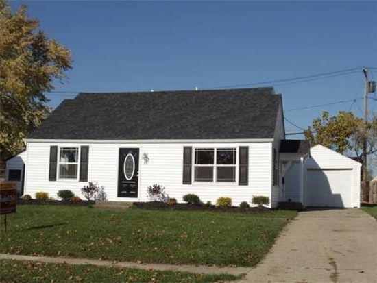 61 Violet Ave, Amherst, NY 14226