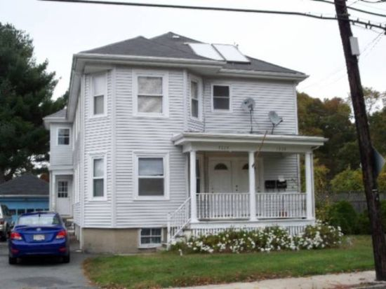 1228 New Boston Rd, Fall River, MA 02720