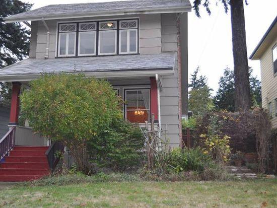 3739 SE Alder St, Portland, OR 97214
