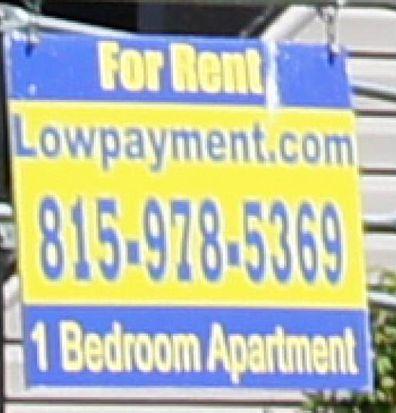 315 N Longwood St APT 4, Rockford, IL 61107