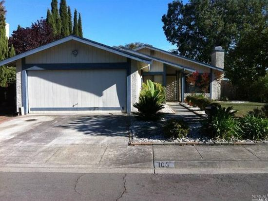 100 Ironwood Ln, Vallejo, CA 94591