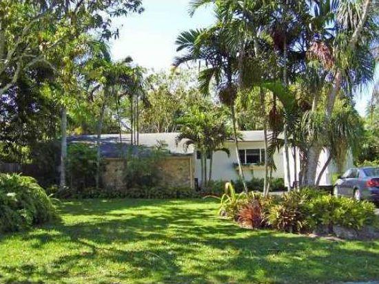 6850 SW 76th Ter, South Miami, FL 33143