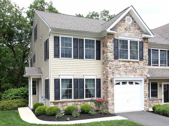29 Woodspring Cir, Sellersville, PA 18960