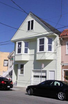 119 Girard St, San Francisco, CA 94134