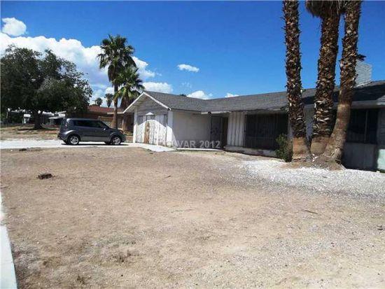 1710 Seneca Ln, Las Vegas, NV 89169