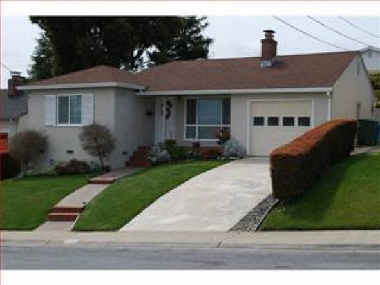 125 Anza Way, San Bruno, CA 94066