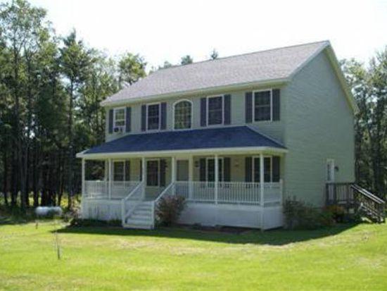 222 Peebles Hill Rd, Oneonta, NY 13820