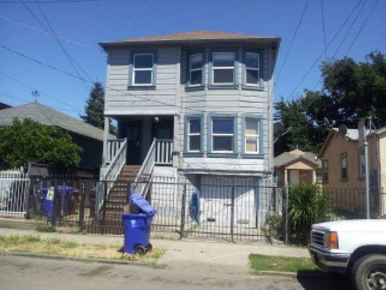 446 20th St, Richmond, CA 94801