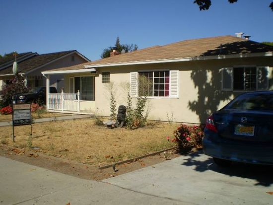 1044 Meridian Ave, San Jose, CA 95125