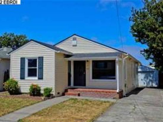 337 28th St, Richmond, CA 94804