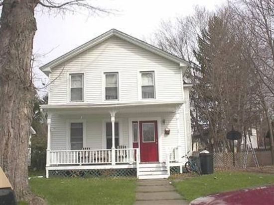 24 Luther St, Oneonta, NY 13820