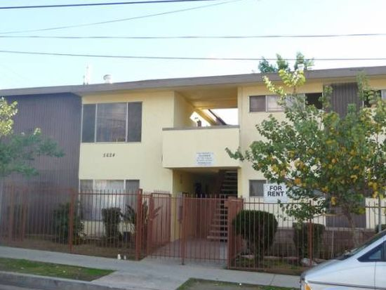 5624 Meridian St APT 205, Highland Park, CA 90042