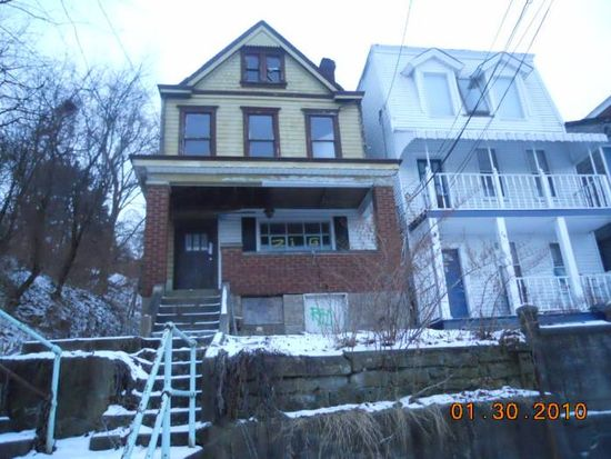 78 Holt St, Pittsburgh, PA 15203