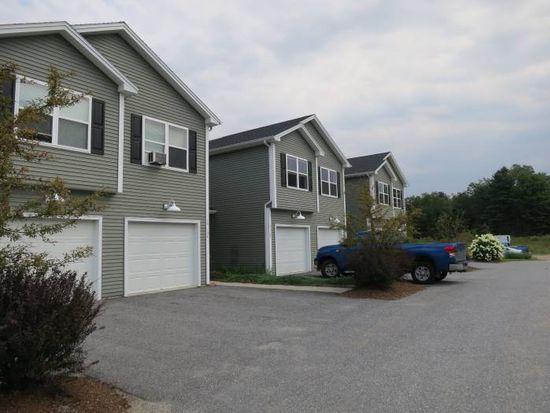16 East Rd UNIT 105, Fairfax, VT 05454