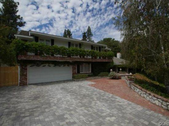 5101 Del Moreno Dr, Woodland Hills, CA 91364