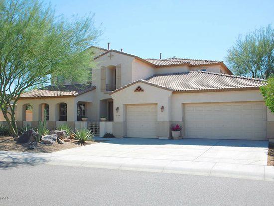 5709 W Leiber Pl, Glendale, AZ 85310