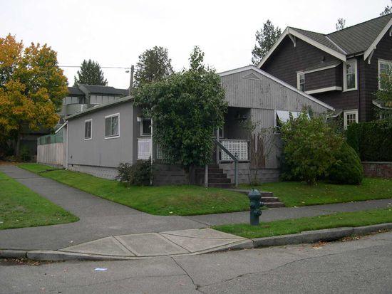4101 E Mcgilvra St, Seattle, WA 98112