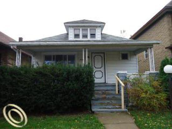 5251 Larchmont St, Detroit, MI 48204