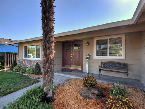 5708 Crow Ln, San Jose, CA 95123