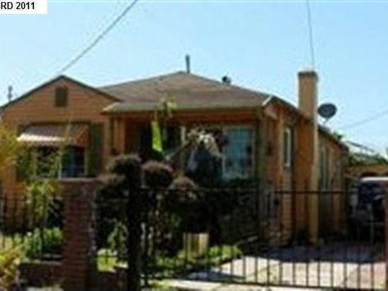 2130 107th Ave, Oakland, CA 94603