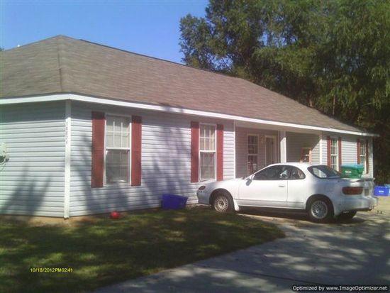 10024B Fournier Ave, Diberville, MS 39540