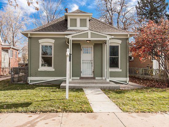 3946 Osceola St, Denver, CO 80212