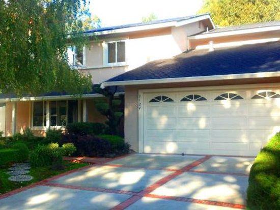 3124 Margarita Ave, Burlingame, CA 94010