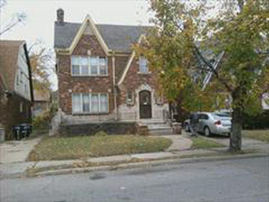 17141 Monica St, Detroit, MI 48221