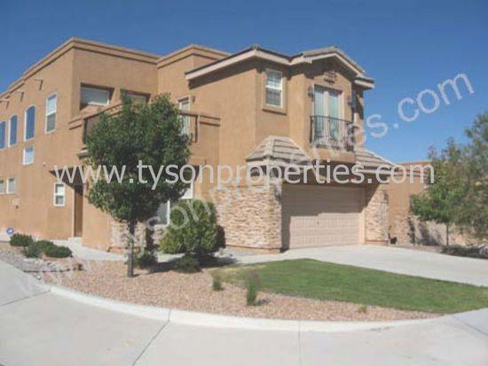 3403 Lockerbie Dr SE, Rio Rancho, NM 87124