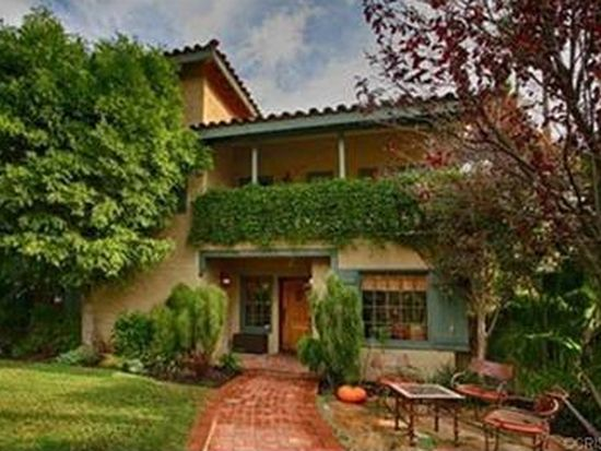 4302 Saint Clair Ave, North Hollywood, CA 91604