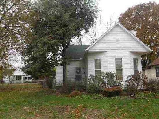 2231 Poplar St, Terre Haute, IN 47803