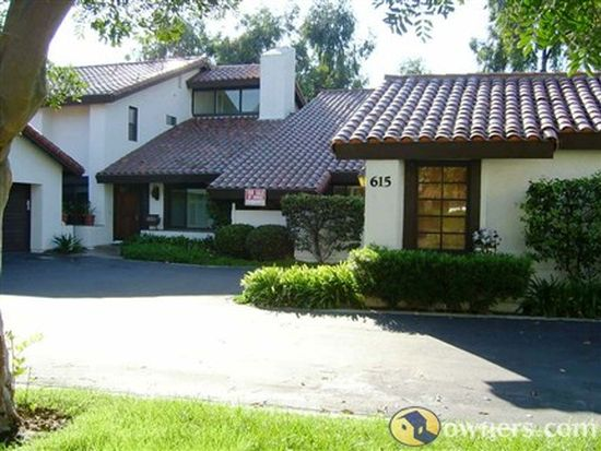 615 Camino Ynez, Solana Beach, CA 92075