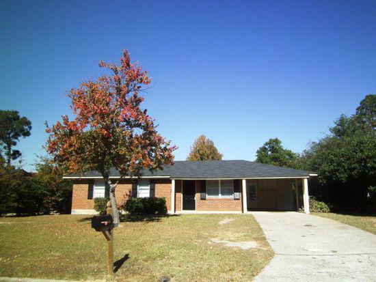 4513 Shawnee Dr, Martinez, GA 30907