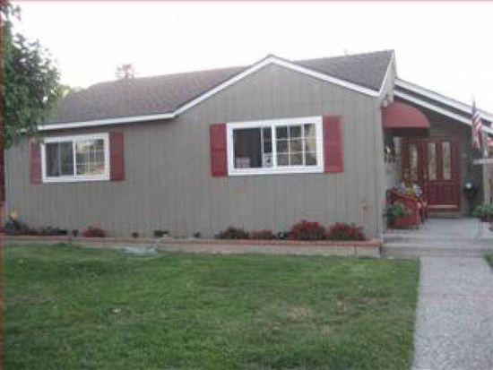 1871 Lavonne Ave, San Jose, CA 95116