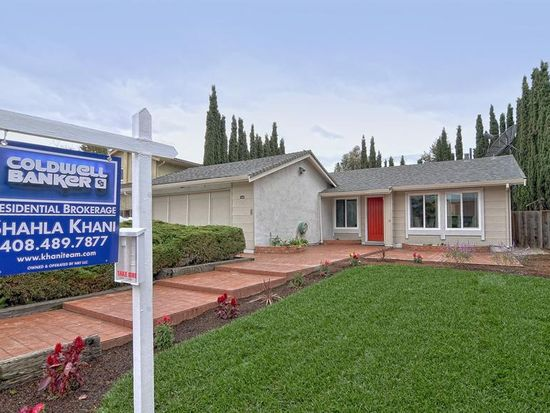 1156 Pusateri Way, San Jose, CA 95121