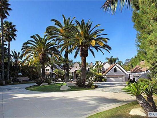 5191 E Crescent Dr, Anaheim, CA 92807