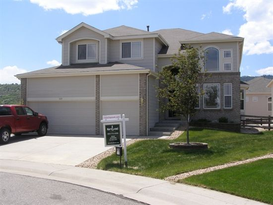 7425 Chipmunk Pl, Littleton, CO 80125