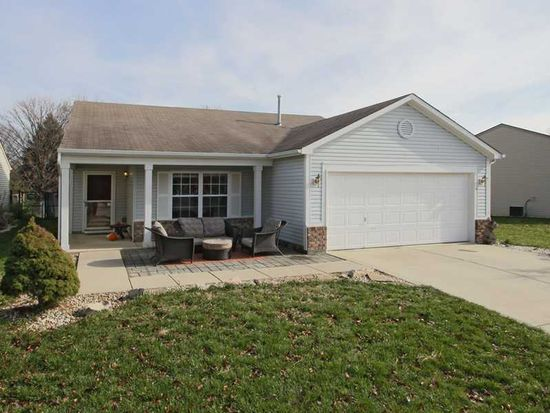 1159 Valley Forge Dr, Indianapolis, IN 46234