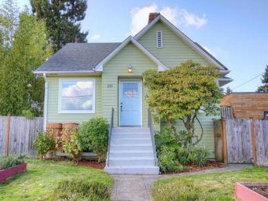 6711 34th Ave SW, Seattle, WA 98126