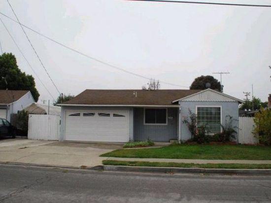 4684 Cerritos Ave, Fremont, CA 94536