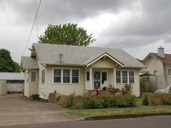 160 E Exeter St, Gladstone, OR 97027