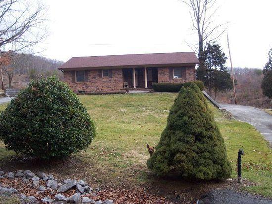 14746 N Scenic Hwy, Rocky Gap, VA 24366