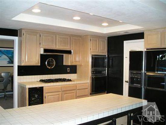 406 Tranquil Ln, Oak Park, CA 91377