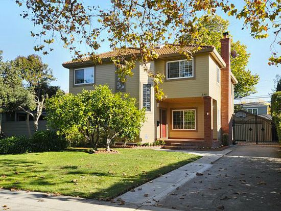 2311 Brewster Ave, Redwood City, CA 94062