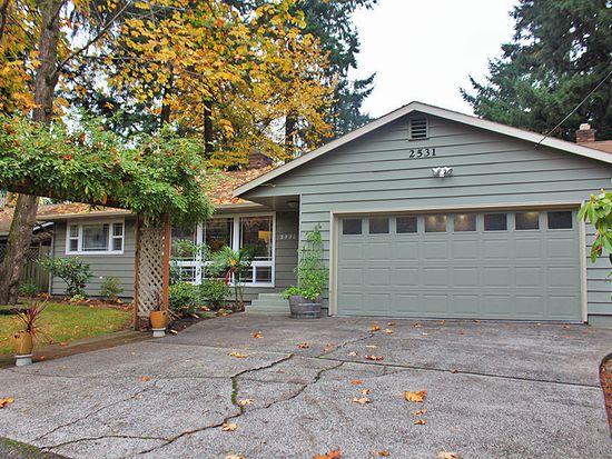 2531 SW Huber St, Portland, OR 97219