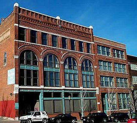218 Delaware St STE 107, Kansas City, MO 64105