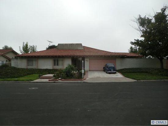 10631 Equestrian Dr, Santa Ana, CA 92705