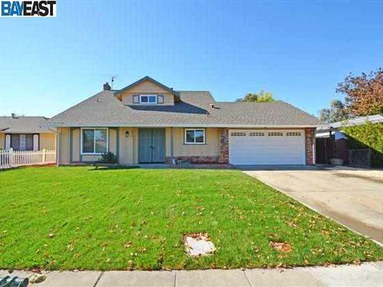 850 Crane Ave, Livermore, CA 94551