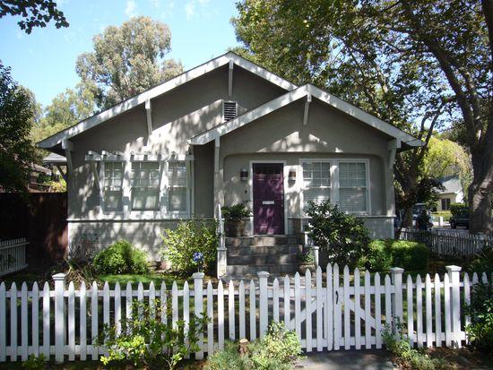 187 Byron St, Palo Alto, CA 94301